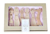 カトラリーセット【fairy】フェアリー